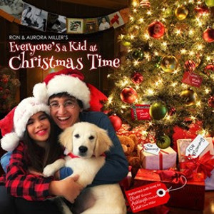 Lisa Dawn Miller Teams Up with Her Children to Record 'Everyone's A ...